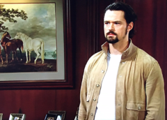 Bold And The Beautiful Daily Scoop Thursday, April 22: Hope Confides In Thomas About Liam – Quinn Tries To Seduce Eric