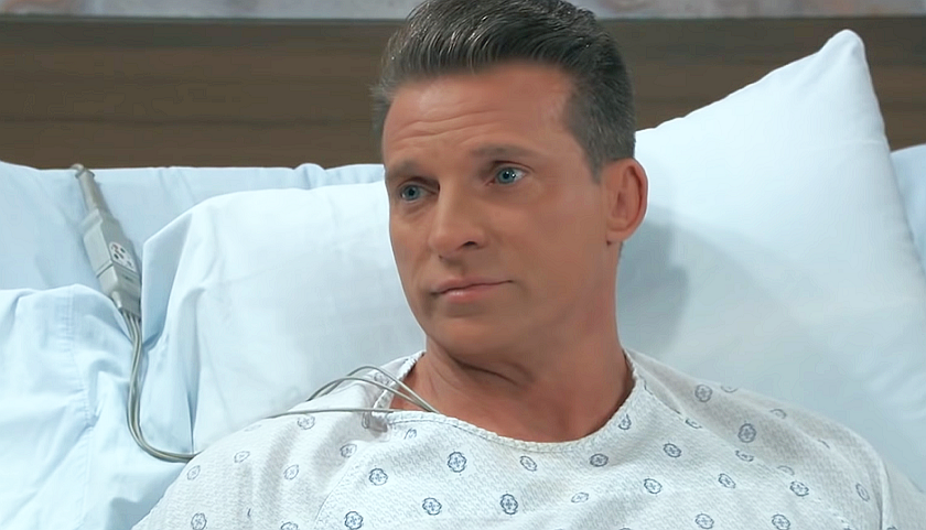 General Hospital Scoop: Jason Morgan Escapes From The Hospital