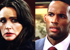 Bold And The Beautiful Daily Scoop Friday, May 14: Quinn And Carter Come To An Agreement – Shauna Tells Her Bestie To Take Advantage