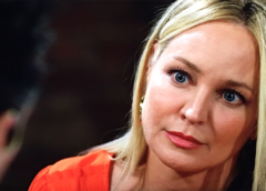 Young And The Restless Daily Scoop Monday, May 17: Sharon And Rey Reunite – Summer Slaps Sally – Chloe Confronts Adam