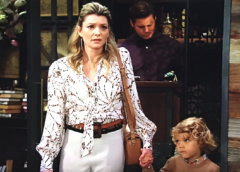 Young And The Restless Daily Scoop Friday, May 14: Tara Crashes Kyle And Summer's Engagement Party – Lola Is Leaving – Adam Plans To Crush Billy