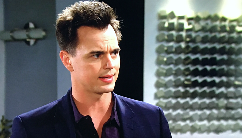 Bold And The Beautiful Scoop: Wyatt Spencer Wants To Know What The Big Secret Is