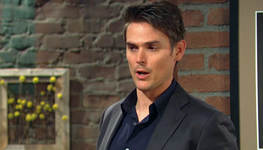 Young And The Restless Scoop: Adam Newman Confronts Rey Rosales