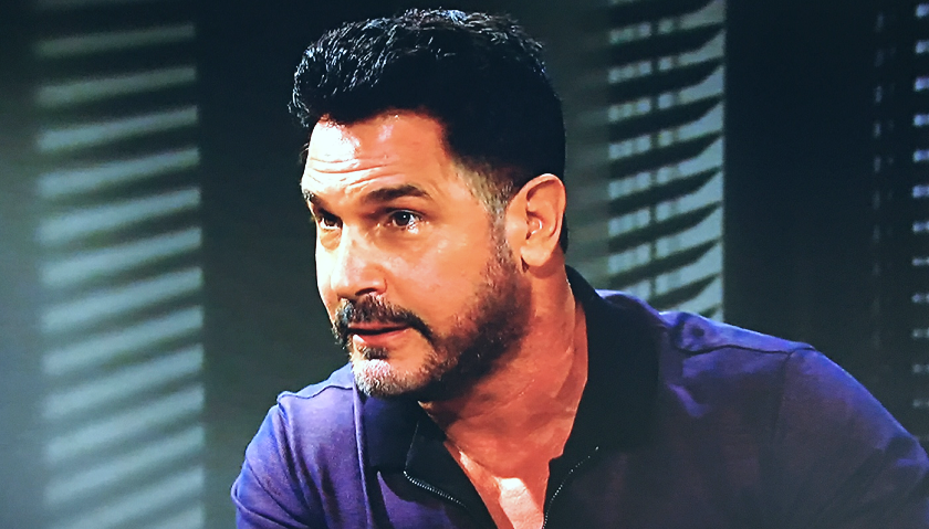 Bold And The Beautiful Scoop: Bill Spencer Is Angry With Justin Barber And Wyatt Spencer