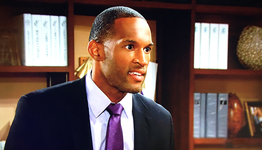 Bold And The Beautiful Scoop: Carter Walton Wants to Come Clean