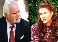 Young And The Restless Weekly Scoop June 14 to 18: Sally Asks Eric For A Favor – Victoria Suggests Ashland Make Every Moment Count