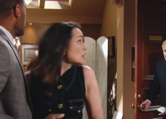 Bold And The Beautiful Weekly Scoop June 14 to 18: Eric Catches Carter And Quinn Embracing – Steffy And Hope Visit Liam In Prison
