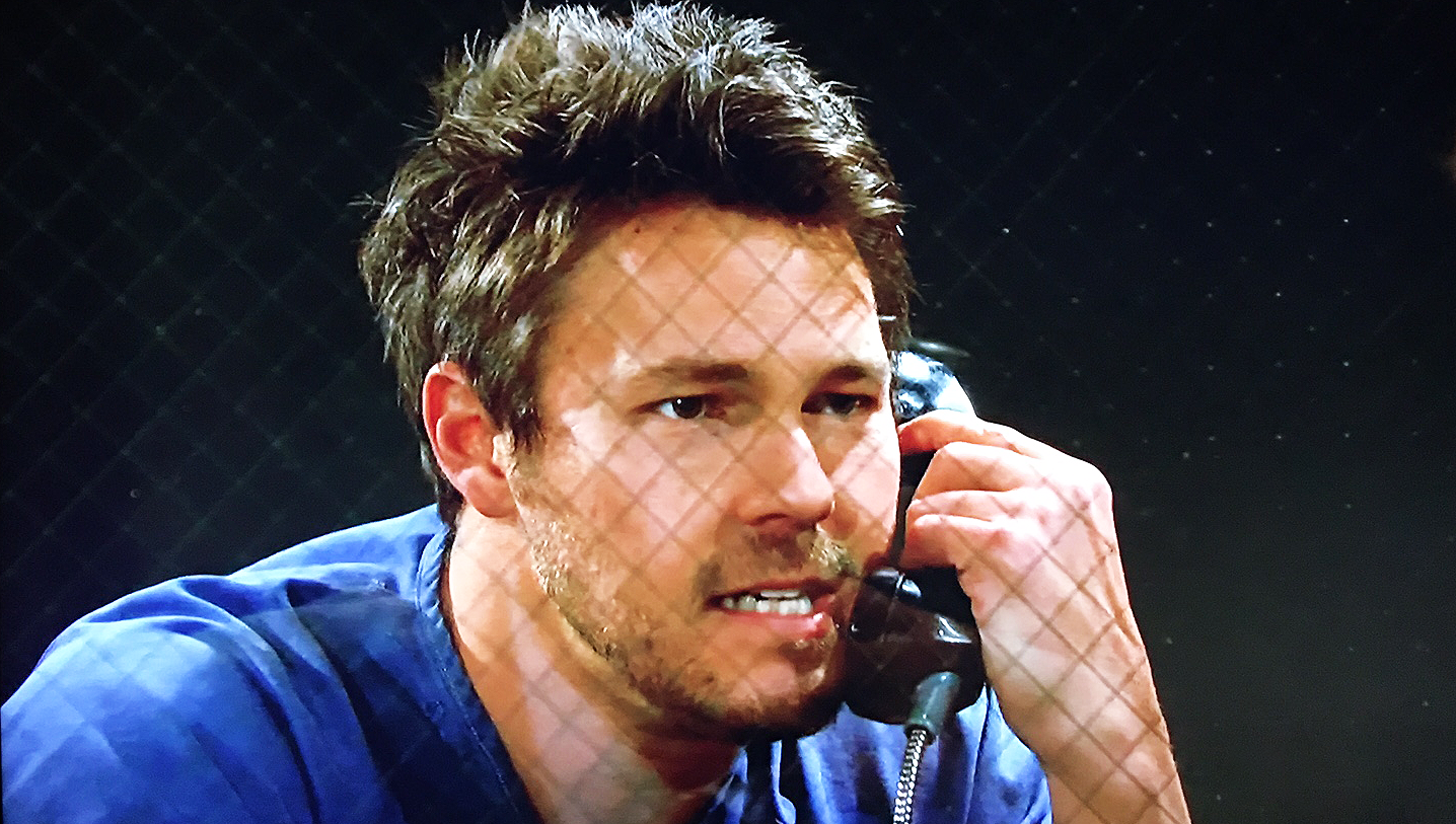 Bold And The Beautiful Scoop: Liam Spencer Talks To Steffy Forrester