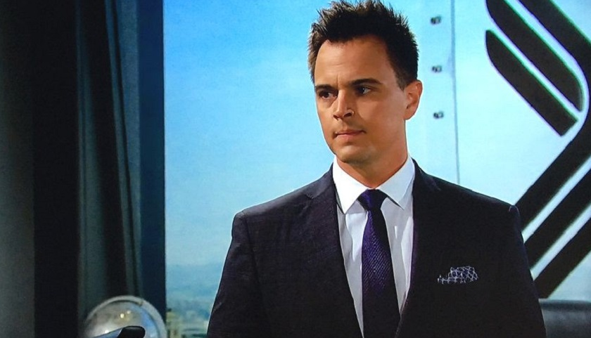 Bold And The Beautiful: Wyatt Spencer May Become Suspicious Of Justin Barber