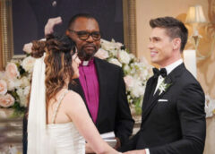 Bold And The Beautiful Weekly Scoop August 2 to 6: Steffy And Finn Get Married – Mystery Woman Lurks Around The Forrester Mansion