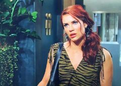 Young And The Restless Daily Scoop Monday, August 2: Sally Pleads With Jack – Phyllis Heads To LA – Tara Is Unnerved By Kyle