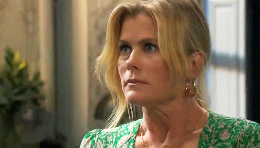 Days Of Our Lives: Sami Brady Terrified Her Secret Will Come Out