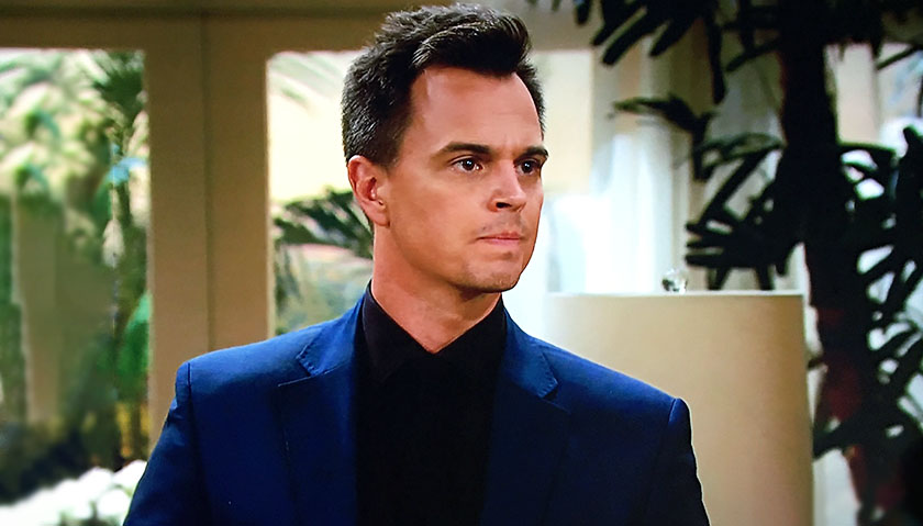 Bold And The Beautiful: Wyatt Spencer Shocked About His Mother's Affair